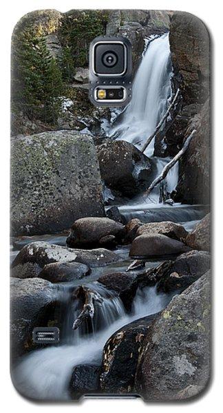 Alberta Falls Galaxy S5 Case