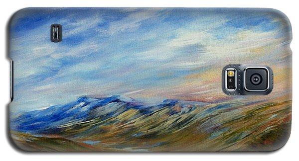 Alberta Moment Galaxy S5 Case