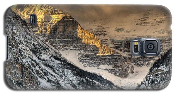 Alberta Sunrise Galaxy S5 Case