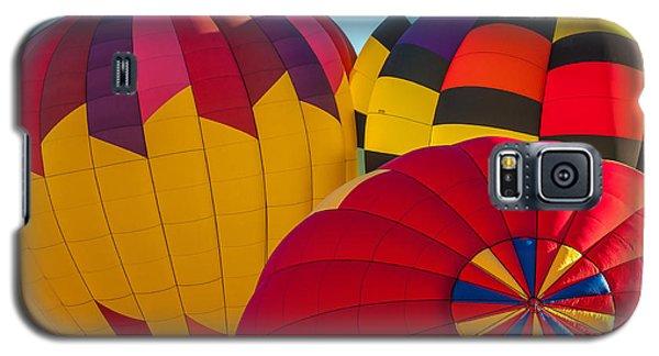 Albuquerque Balloon Fiesta 1 Galaxy S5 Case