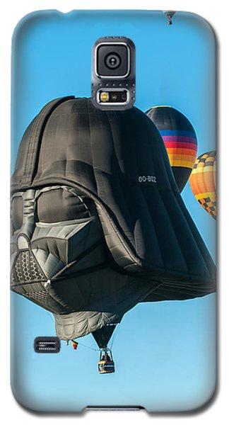 Albuquerque Balloon Fiesta 4 Galaxy S5 Case