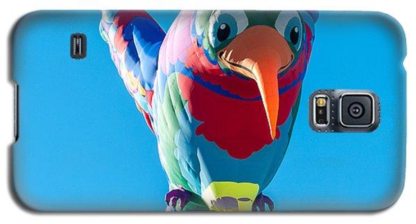 Albuquerque Balloon Fiesta 8 Galaxy S5 Case