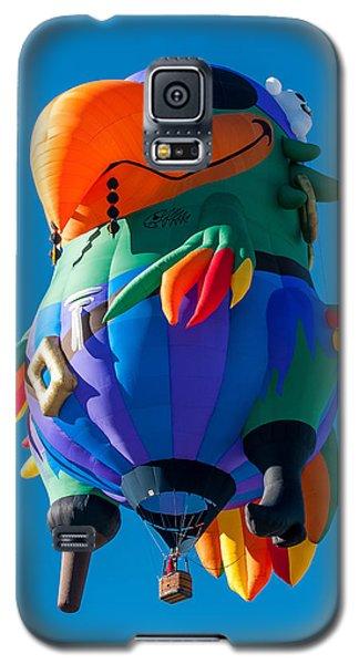 Albuquerque Balloon Fiesta 9 Galaxy S5 Case