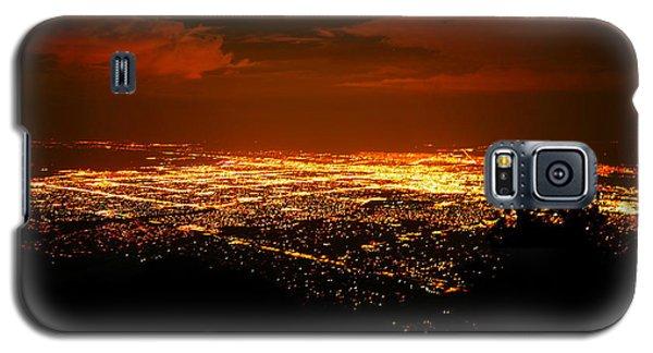 Albuquerque New Mexico  Galaxy S5 Case