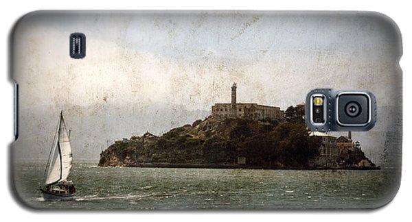 Alcatraz Island Galaxy S5 Case