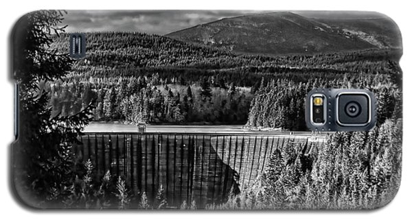Alder Dam Near Mt Rainer Wa Galaxy S5 Case