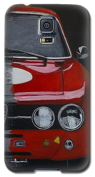Alfa Romeo Gtv  Galaxy S5 Case