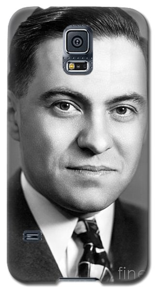 Alfred Nier, Us Physicist Galaxy S5 Case