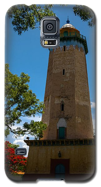 Alhambra Water Tower Of Coral Gables Galaxy S5 Case