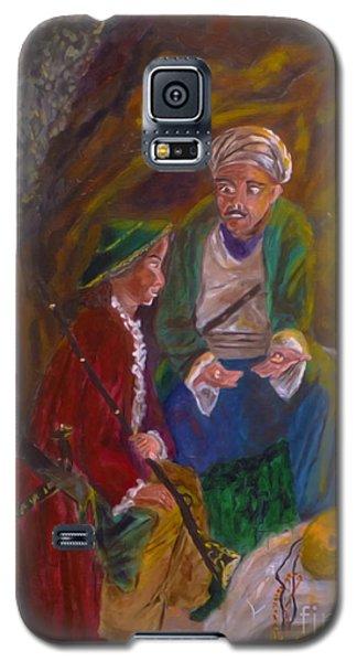 Ali Baba Galaxy S5 Case