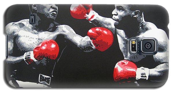 Ali V Tyson Galaxy S5 Case