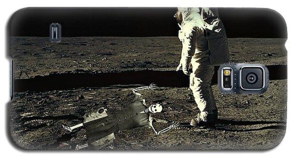 Alice Kramden On The Moon Galaxy S5 Case