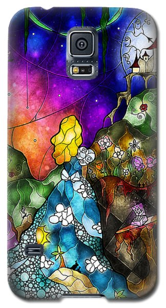 Alice's Wonderland Galaxy S5 Case