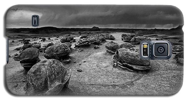 Alien Eggs At The Bisti Badlands Galaxy S5 Case
