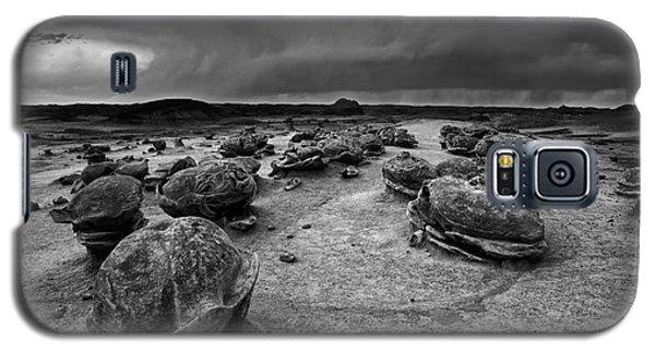 Alien Eggs At The Bisti Badlands Galaxy S5 Case