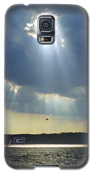 Alien - Lake Geneva Wisconsin Galaxy S5 Case