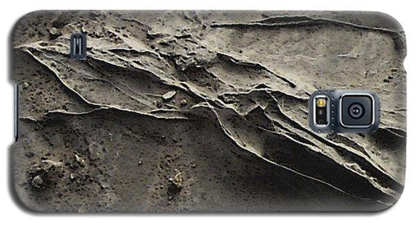 Alien Lines Galaxy S5 Case