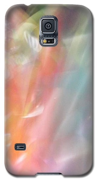 Galaxy S5 Case featuring the photograph Alien by Mike Breau