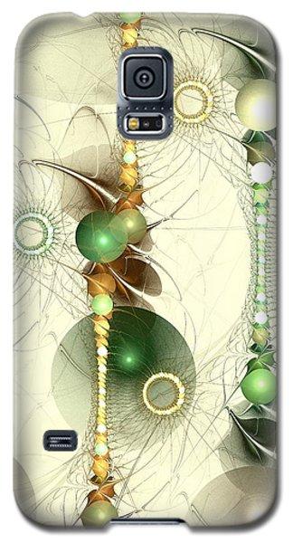 Alignment Galaxy S5 Case