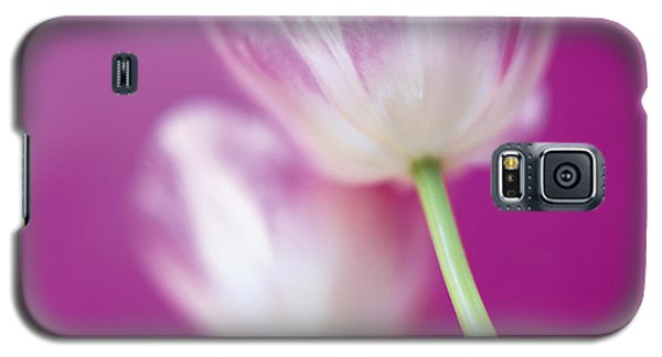 Galaxy S5 Case featuring the photograph Alike by Lana Enderle