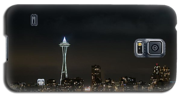 All Lit Up Galaxy S5 Case