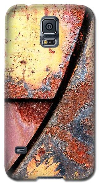 All-metal Body Galaxy S5 Case