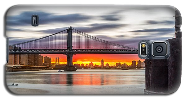 Galaxy S5 Case featuring the photograph All Natural Color by Anthony Fields
