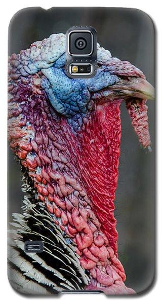 Get My Good Side Galaxy S5 Case