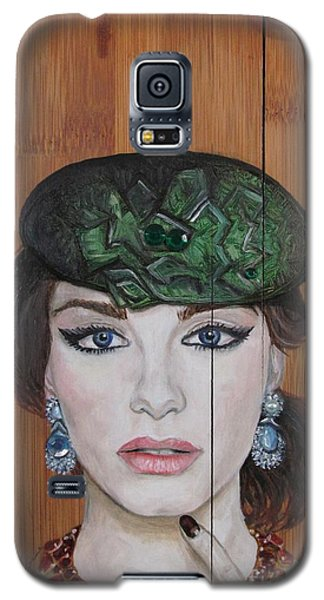 All That Girls Love 2 Galaxy S5 Case
