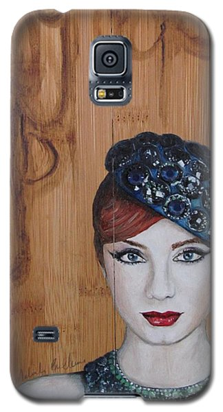 All That Girls Love 3 Galaxy S5 Case