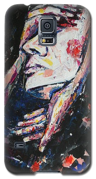 All That I Am And All That I Ever Was Galaxy S5 Case