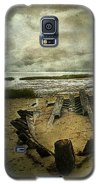 All That Remains Galaxy S5 Case