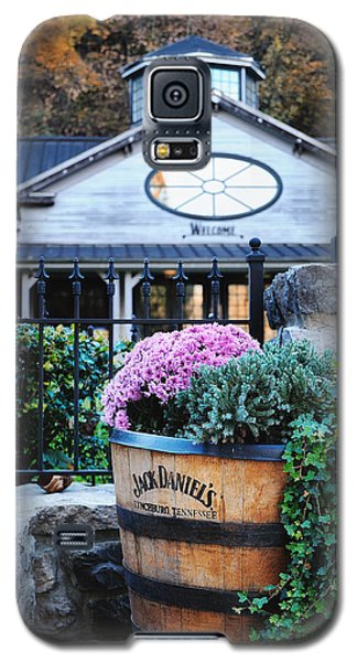 All Visitors Welcome Galaxy S5 Case
