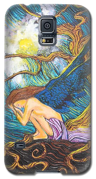 Allayah Galaxy S5 Case