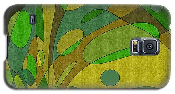 Allegrezza Galaxy S5 Case by Val Arie
