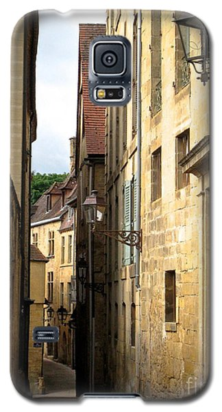 Alleys Of Sarlat Galaxy S5 Case
