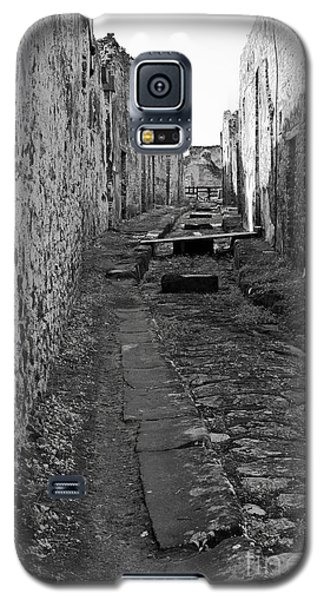 Alleyway Galaxy S5 Case