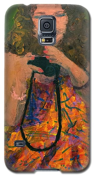Allison Galaxy S5 Case