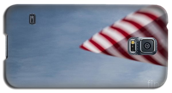 Galaxy S5 Case featuring the photograph Almost Home by Angela DeFrias