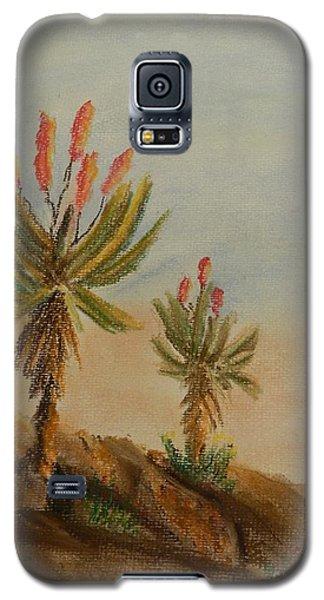 Aloes Galaxy S5 Case