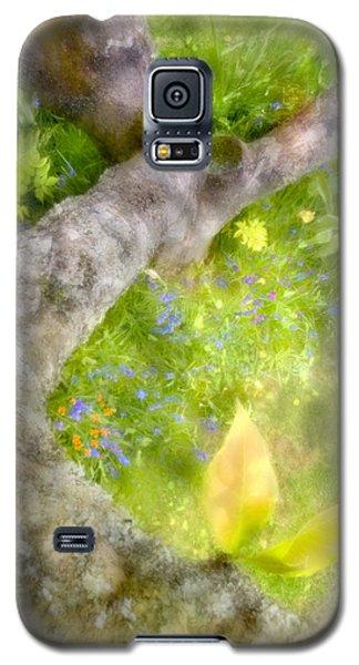 Aloft Galaxy S5 Case by Richard Piper