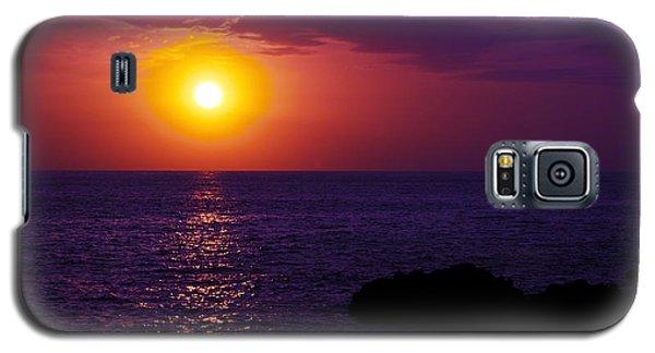 Aloha I Galaxy S5 Case