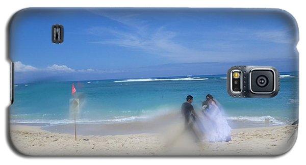Aloha Japan Galaxy S5 Case