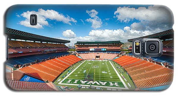 Aloha Stadium Galaxy S5 Case