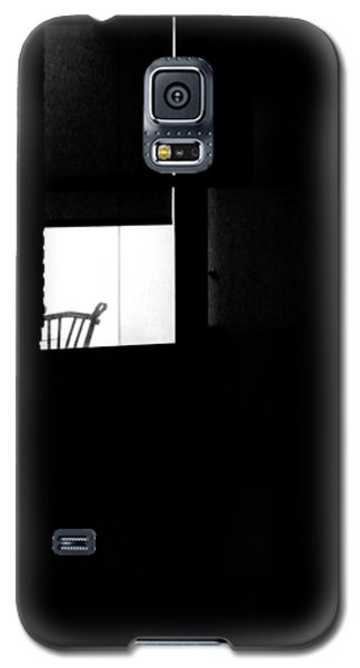 Alone Galaxy S5 Case by Newel Hunter