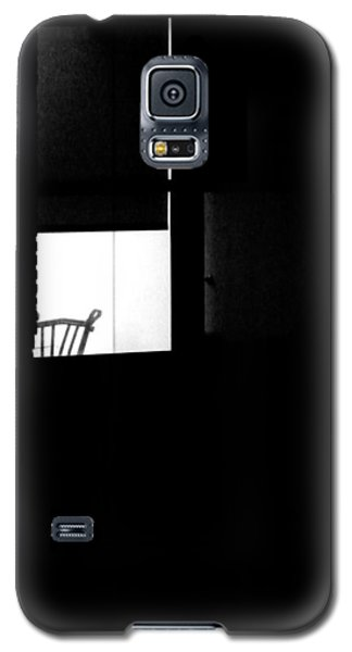 Alone Galaxy S5 Case