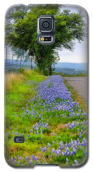 Along The By Ways Galaxy S5 Case