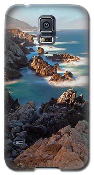 Along The Coastline Galaxy S5 Case