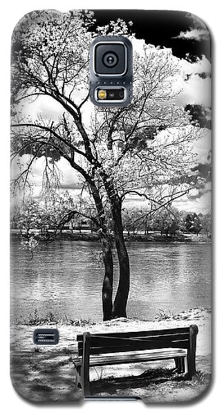 Along The River Galaxy S5 Case