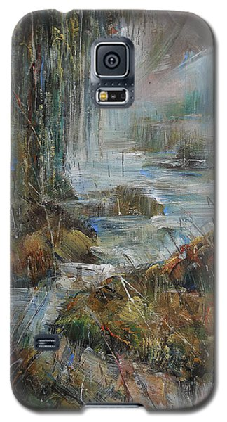 Along The River Galaxy S5 Case